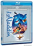 Blu-ray Aladdin: Ed Diamante [ Brazilian Edition ] [ English + Brazilian Portuguese + Mandarin + Korean + Thai + Cantonese ] [ Region A ]