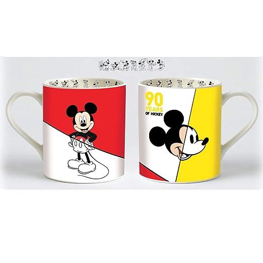 Les Trésors de Lily Disney [q5101] - Taza cumpleaños Mickey ...