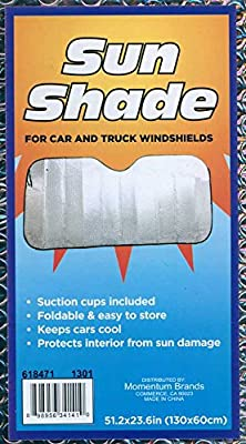 Sun Shade for Cars and Trucks