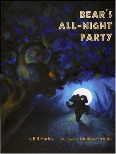 Bear's All-Night Party]()