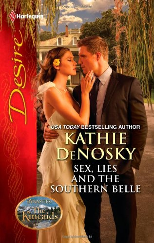 book cover of Sex, Lies and the Southern Belle