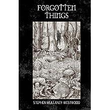 Forgotten Things