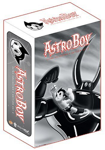 Astro Boy, Set 2: Ultra Collector's Edition ( Original TV Series ) by Right Stuf