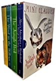 img - for Classics Full Colour - 4 Books Deluxe Edition Box Set - (The Wonderful Wizard Of OZ, Wind In The Willows, Jungle Book, Alice Adventures In Wonderland and Through The Looking Glass) book / textbook / text book