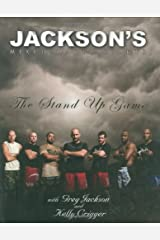 Jackson's Mixed Martial Arts: The Stand Up Game Paperback