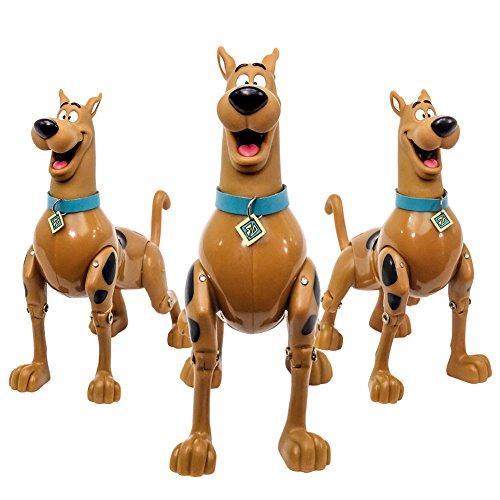 Scooby Doo 8 Inch Retro Style Action Figures Series The Headless Horsemen