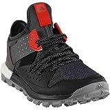 adidas Men's Response tr m Trail Running Shoe, Black/Grey/Energy, 10 M US Review