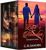 Love's Abandon Box Set: Complete 3 Book Series
