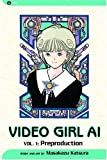 Video Girl Ai, Vol. 1: Preproduction