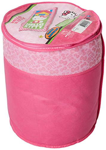 524703057b51 Hello Kitty Youth Sleeping Bag with 2.0-Pound Fill