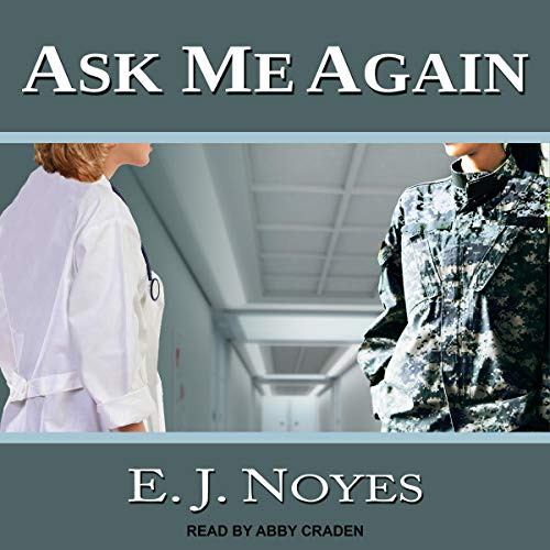 Again Series - Ask Me Again: Ask, Tell Series, Book 2