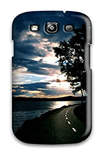 Discount For Galaxy S3 Protector Case Sky Phone Cover