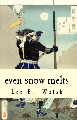 Snow Pod - even snow melts (The Pod-Ship Diaspora Book 1)