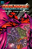 img - for Onslaught Volume 4: Eye of the Storm (X-Men) (Fantastic Four) (Avengers) (Marvel Comics) book / textbook / text book