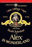 Alex in Wonderland poster thumbnail