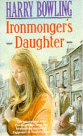book cover of Ironmonger\'s Daughter