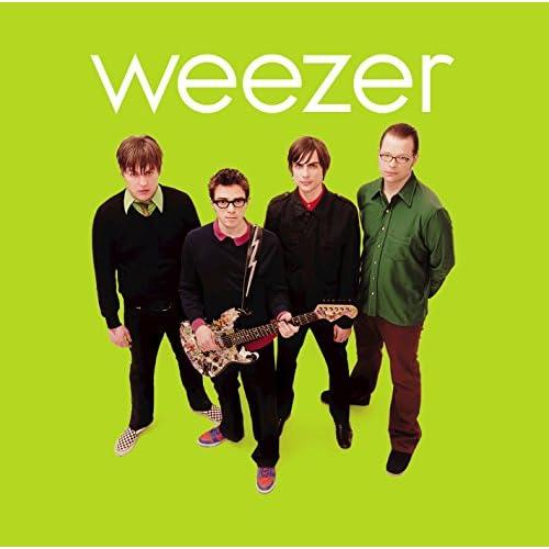 Island In The Sun Album Version By Weezer On Amazon Music Amazon