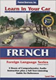 img - for French Level One (Learn in Your Car) (French Edition) book / textbook / text book