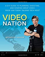 Video Nation Front Cover