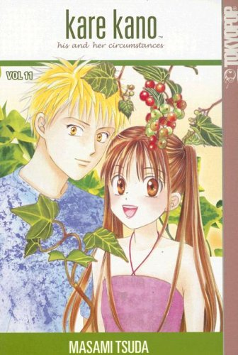 Kare Kano: His and Her Circumstances, Vol. 11