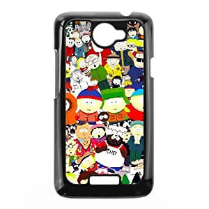 Phone Accessory for HTC One X Phone Case South park D1547ML