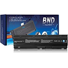 BND Laptop Battery for HP Compaq Presario CQ72 CQ62 CQ57 CQ56 CQ42 CQ32 - 12 Months Warranty[6-Cell 4400mAh/48Wh]