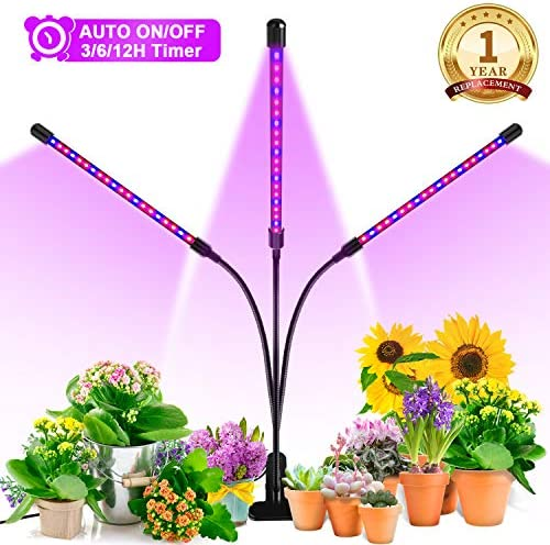 Upgraded Dimmable Spectrum Adjustable Gooseneck product image