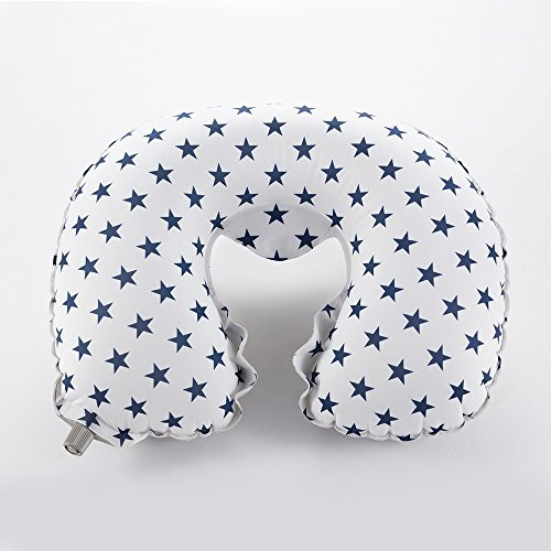 Travelmate Travel Pillow Inflatable Pillow for Plane, Car, T