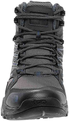 La Faccia Nord Mens Hedghog Fastpack Mid Gtx Graphite Grey E Darkslate Blue