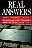 Real Answers, Gary Cornwell, 0966654102