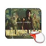 Custom The Walking Dead Fans Mouse Pad Cool Computer Mousepads