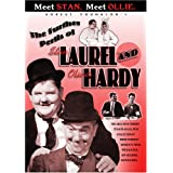 The Further Perils of Laurel and Hardy