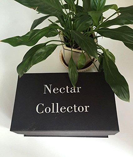 [해외]6 가지 액세서리가 포함 된 Growein Black Nectarcollector/Growein Black Nectarcollector with 6 Accessories Full Kits