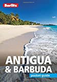Berlitz Pocket Guide Antigua and Barbuda (Travel Guide) (Berlitz Pocket Guides)