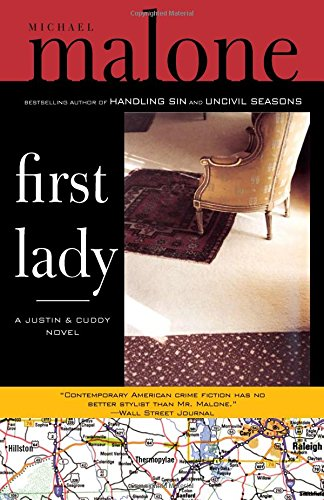 First Lady: A Novel (First Lady Castle)