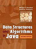 Data Structures and Algorithms in Java by Michael T. Goodrich (2000-08-31)