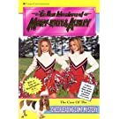 The Case of the Cheerleading Camp Mystery (The New Adventures of Mary-Kate & Ashley #17)