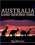 Australia, Reg Morrison, 0801488249