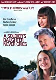 A Soldier's Daughter Never Cries poster thumbnail