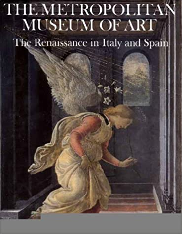 The Renaissance in Italy and Spain (Metropolitan Museum of Art at Home)