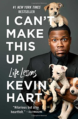 Books : I Can't Make This Up: Life Lessons