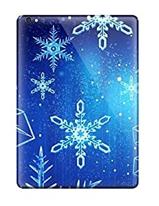 Fashionable Style YY-ONE Skin For Ipad Air- Beautiful Beautiful Star For Christmas