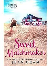 Sweet Matchmaker (Indigo Bay Sweet Romance Series Book 2)