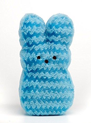 Peeps Plush Chevron Bunny - 9
