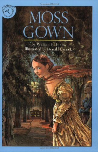 Moss Gown - William Hook