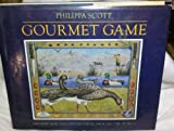 Gourmet Game, Philippa Scott, 0671695703