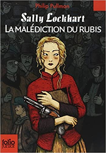 Livres Sally Lockhart, I:La malédiction du rubis epub, pdf