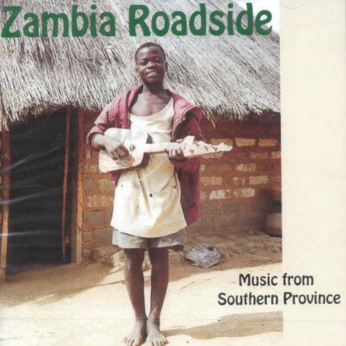 Zambia Roadside Music Southern Province