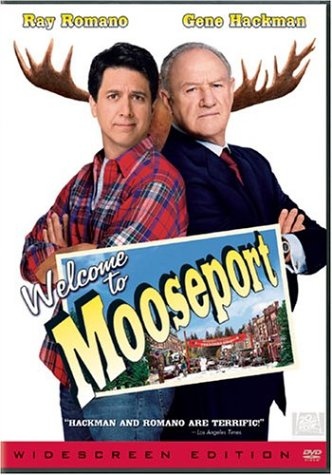 Welcome Arch - Welcome To Mooseport (Widescreen Edition)