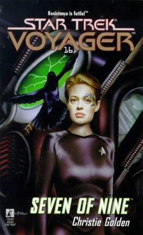 Seven of Nine (Star Trek: Voya...